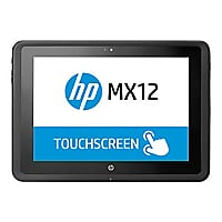 "HP MX12 Retail Solution - 12"" - Core m3 7Y30 - 4 Go RAM - 128 Go SSD"