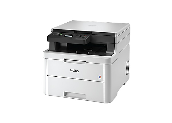 Brother Duplex Wireless Color Laser LED Printer