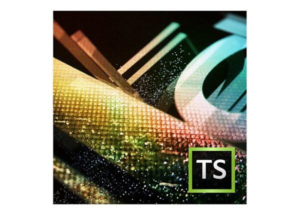 Adobe Technical Communication Suite for enterprise - Enterprise Licensing S