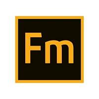 Adobe FrameMaker for teams - Team Licensing Subscription New (22 months) -
