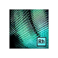 Adobe Robohelp for teams - Team Licensing Subscription New (7 months) - 1 n