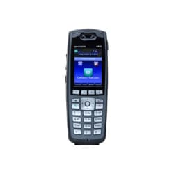 Spectralink 8440 Phone with Extended Battery - Black