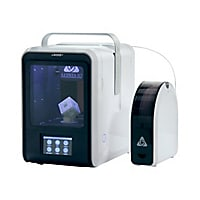 "Afinia H400+ 4.3"" LCD Color Touchscreen 3D Printer"