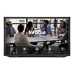 InFocus JTouch Plus LED display
