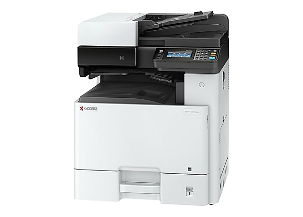 Kyocera ECOSYS M8130cidn - multifunction printer - color