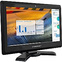 "Cybernet iOne C22 22"" Touchscreen All-in-One Personal Computer"