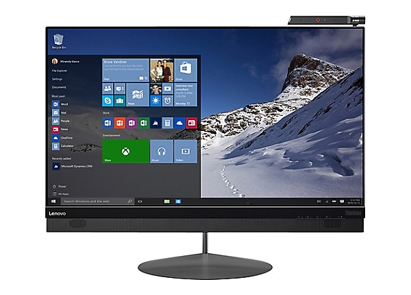 Lenovo ThinkVision X1 - Gen 2 - LED monitor - 4K - 27""