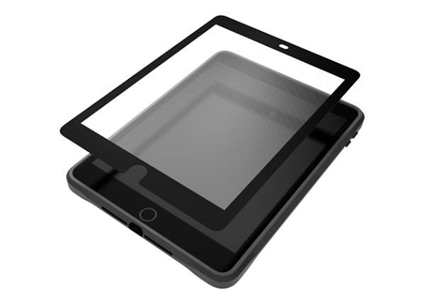 Kensington BlackBelt 2nd Degree Rugged Case for iPad 9.7 2017 & 2018 - prot