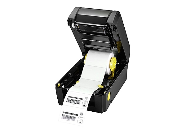Wasp WPL308 Thermal Transfer 203dpi Desktop Barcode Printer