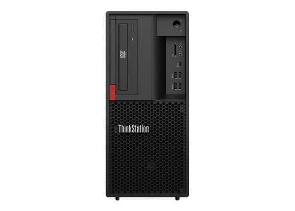 Lenovo ThinkStation P330 - tower - Core i7 8700 3.2 GHz - 16 GB - 1 TB - US