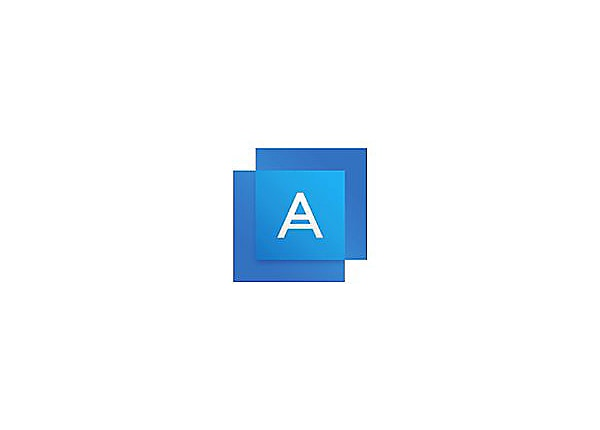 Acronis True Image 2019 License 1 Computer
