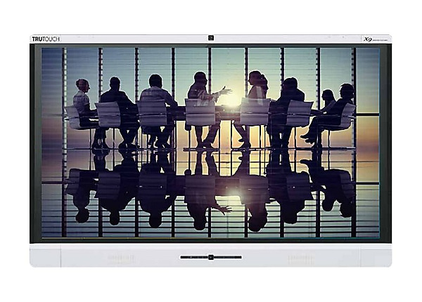 "Newline TruTouch X6 X Series - 65"" LED display - 4K"