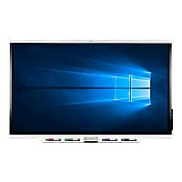 "SMART Board 7386P-i5 86"" Interactive Display with Compute Card - Black"