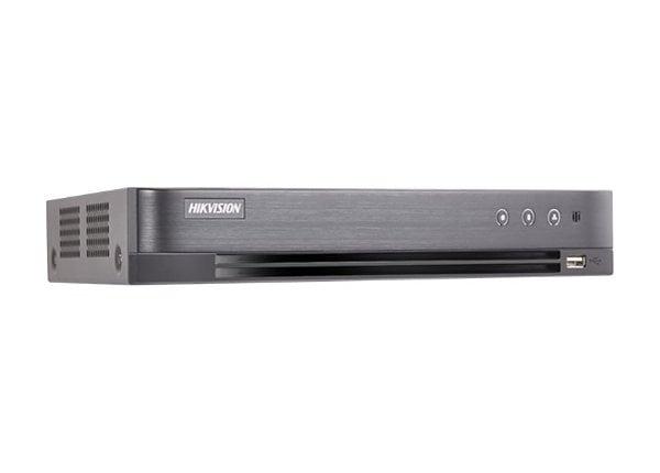 Hikvision Turbo HD Tribrid DVR Value Series DS-7216HQI-K2 - standalone DVR