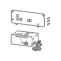 Xerox 1 Line Fax Kit (PSTN Fax) - printer fax expansion kit
