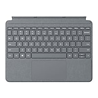Microsoft Surface Go Signature Type Cover - keyboard - with trackpad, accel