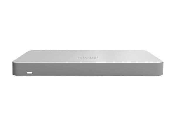 Cisco Meraki MX67 - security appliance