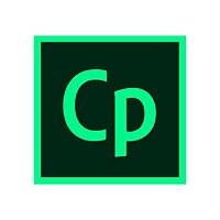 Adobe Captivate (2019 release) - upgrade license - 1 user