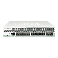 Fortinet FortiGate 1500D - security appliance - with 1 year FortiCare 24X7