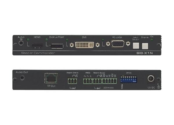 Kramer MegaTOOLS SID-X1N - video/audio extender