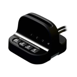 HighSecLabs Secure RS40N-3 - SMART card reader - USB