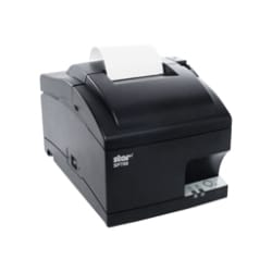 Star SP742CLOUDPRNT - receipt printer - two-color (monochrome) - dot-matrix