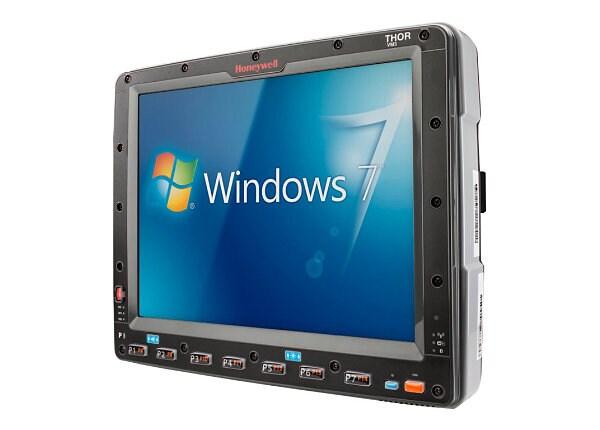 """Honeywell Thor VM3 - 12.1"""" - Atom E3826 - 4 GB RAM - 64 GB SSD"""