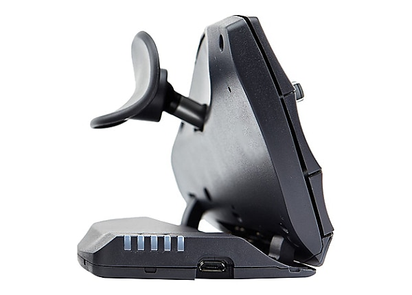 Contour Design Unimouse Left Handed Wireless Mouse