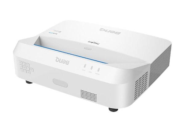 BenQ LW890UST - DLP projector - 3D
