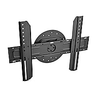 """Tripp Lite Display Monitor TV Wall Mount Fixed Rotate 360 Degrees 37""""-70"""" -"""