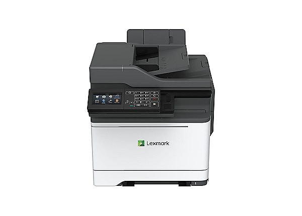 Lexmark CX522ade Low Volt CAC TAA