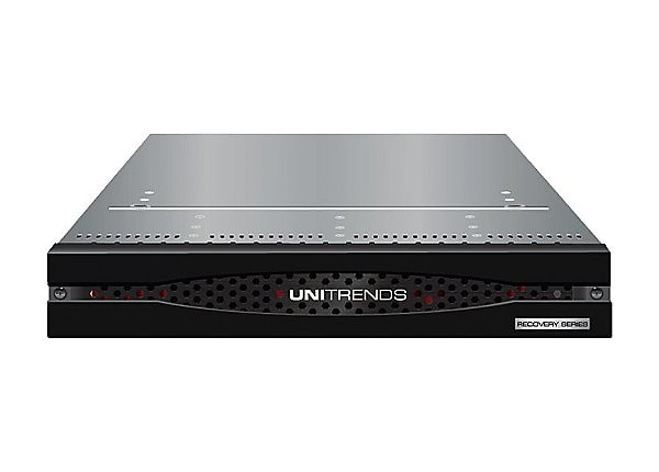 Unitrends Recovery Series 8002 - recovery appliance
