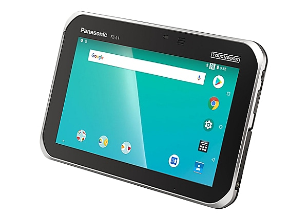 """Panasonic Toughbook FZ-L1 - tablet - Android 8.1 (Oreo) - 16 GB - 7"""""""