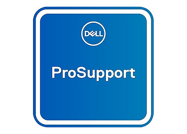 Dell Upgrade from 3Y Next Business Day to 3Y ProSupport - extended service