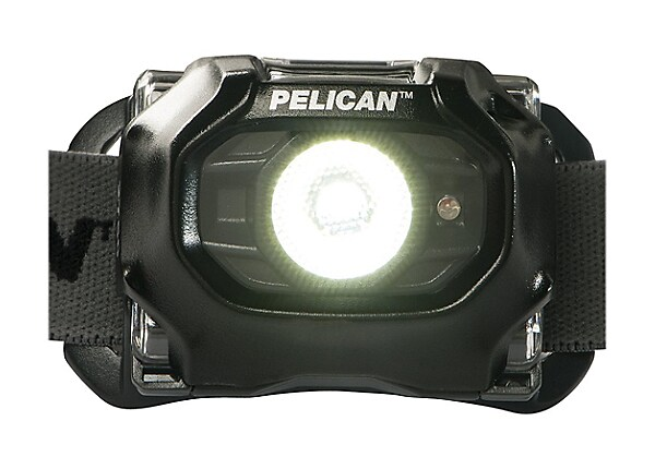 Pelican 2750 - head flashlight - LED