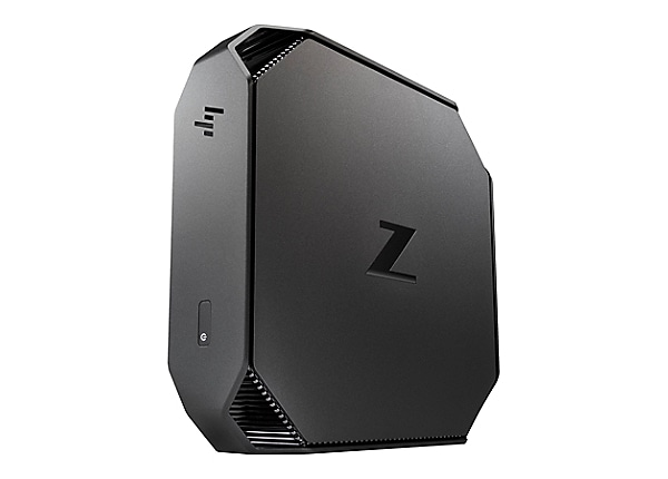 HP Workstation Z2 Mini G4 Performance - mini - Core i5 8500 3 GHz - 8 GB -
