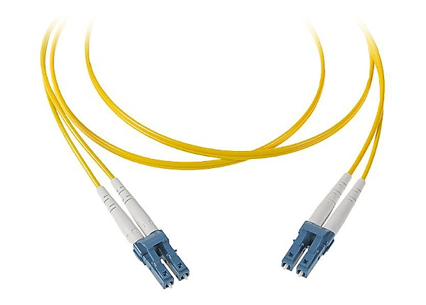 Molex network cable - 1.5 m - yellow
