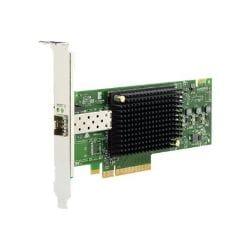 Emulex 16Gb (Gen 6) FC Single-port HBA - host bus adapter