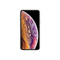 Apple iPhone XS - or - 4G - 64 Go - CDMA / GSM - smartphone