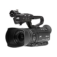 JVC 4K UHD Streaming Camcorder