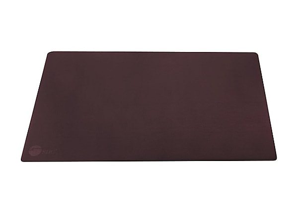 SIIG Large Desk Mat Protector - keyboard and mouse pad