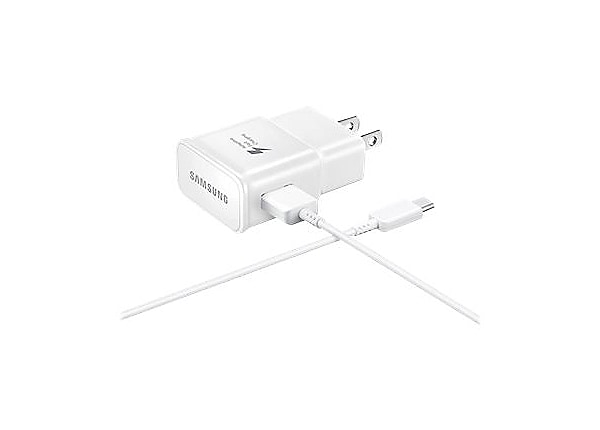 Samsung Fast Charge Wall Charger EP-TA315CWE power adapter