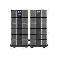 Eaton 9PXM - battery enclosure