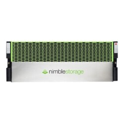 Nimble Storage All Flash AF-Series AF40 - flash storage array