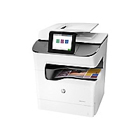 HP PageWide 779dns Color Multifunction Printer