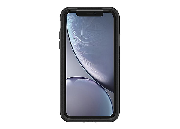 OtterBox Symmetry Series Case for iPhone XR - Black