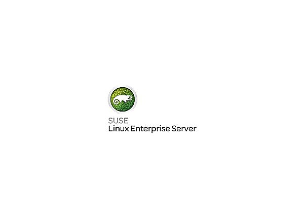 SuSE Linux Enterprise Server x86 and x86-64 - Priority Subscription - 1-2 s