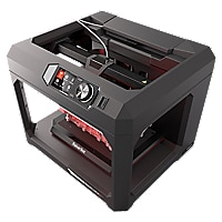 MakerBot Replicator + - Starter Bundle - 3D printer