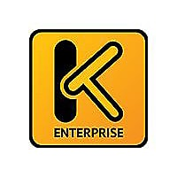 KEMP Enterprise Subscription - technical support - for Virtual LoadMaster V