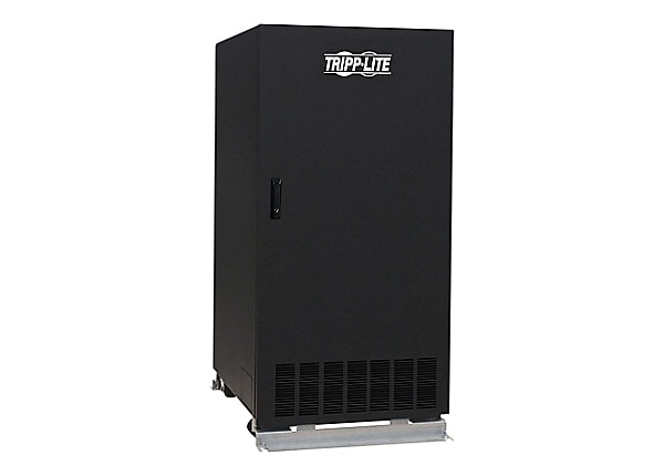 Tripp Lite Battery Pack 3-Phase UPS +/-120VDC 1 Cabinet No Batteries